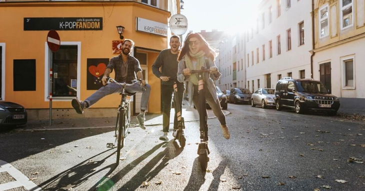 Austria ridică restricțiile de ieșire începând cu 1 mai. Rămâne doar regula păstrării distanței