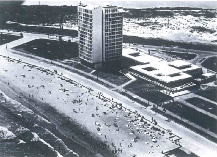 Hotel Parc - Mamaia