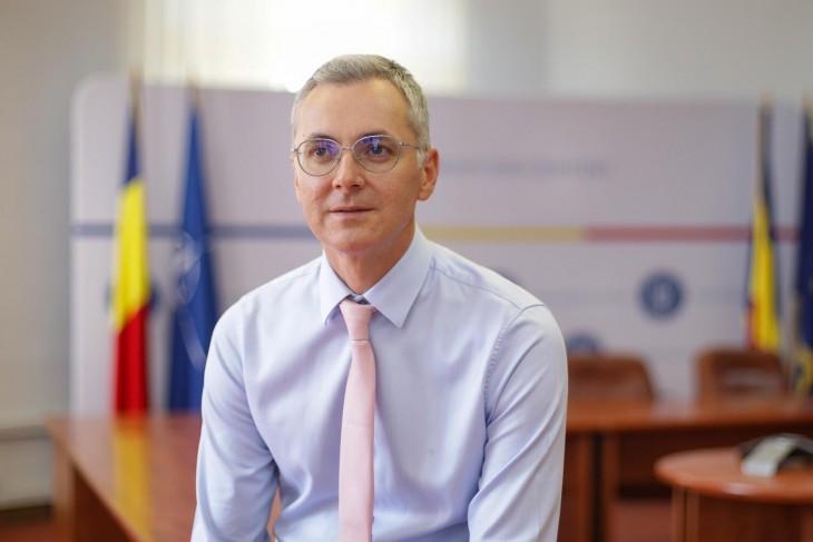 """Întors în garsoniera din Constanța, Stelian Ion trage concluzia: """"Președintele e de vină"""""""
