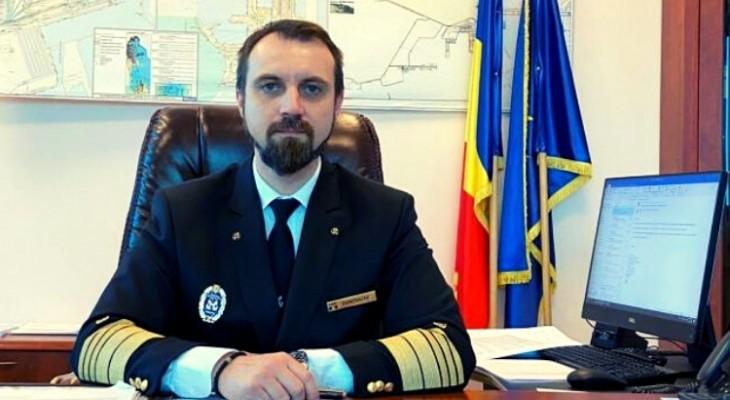 Directorul ANR, Cosmin Dumitrache: