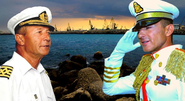 """Cum au reușit """"băieții deștepți"""" să-și mențină supremația asupra Portului Constanța"""