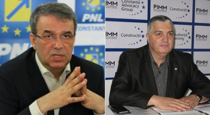 O nouă prostie. Primăria Constanța, colaborare cu ONG-ul lui Iulian Gropoșilă, consilierul personal al primarului