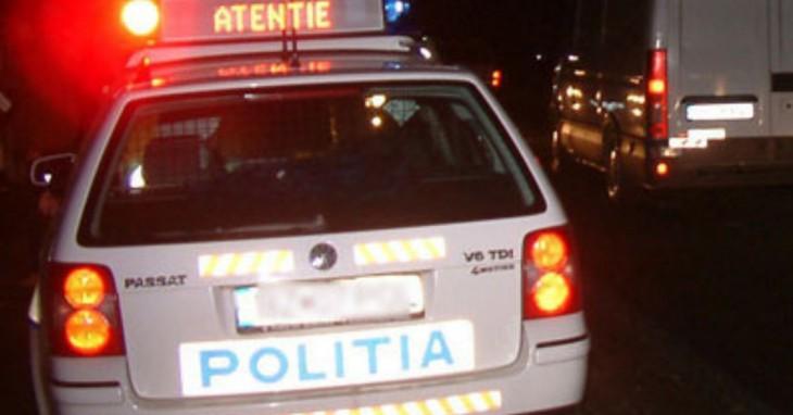 Poliția Constanța, trei zile de acțiune în forță!